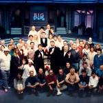 Big Break - Cast Photo