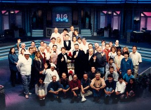 Big Break - Crew Photo