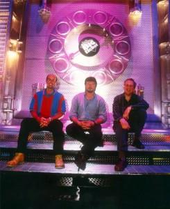 The Big Ticket - Crew Photo